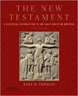 EhrmanNewTestament