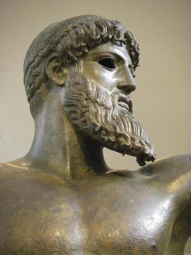 Zeus-Athens