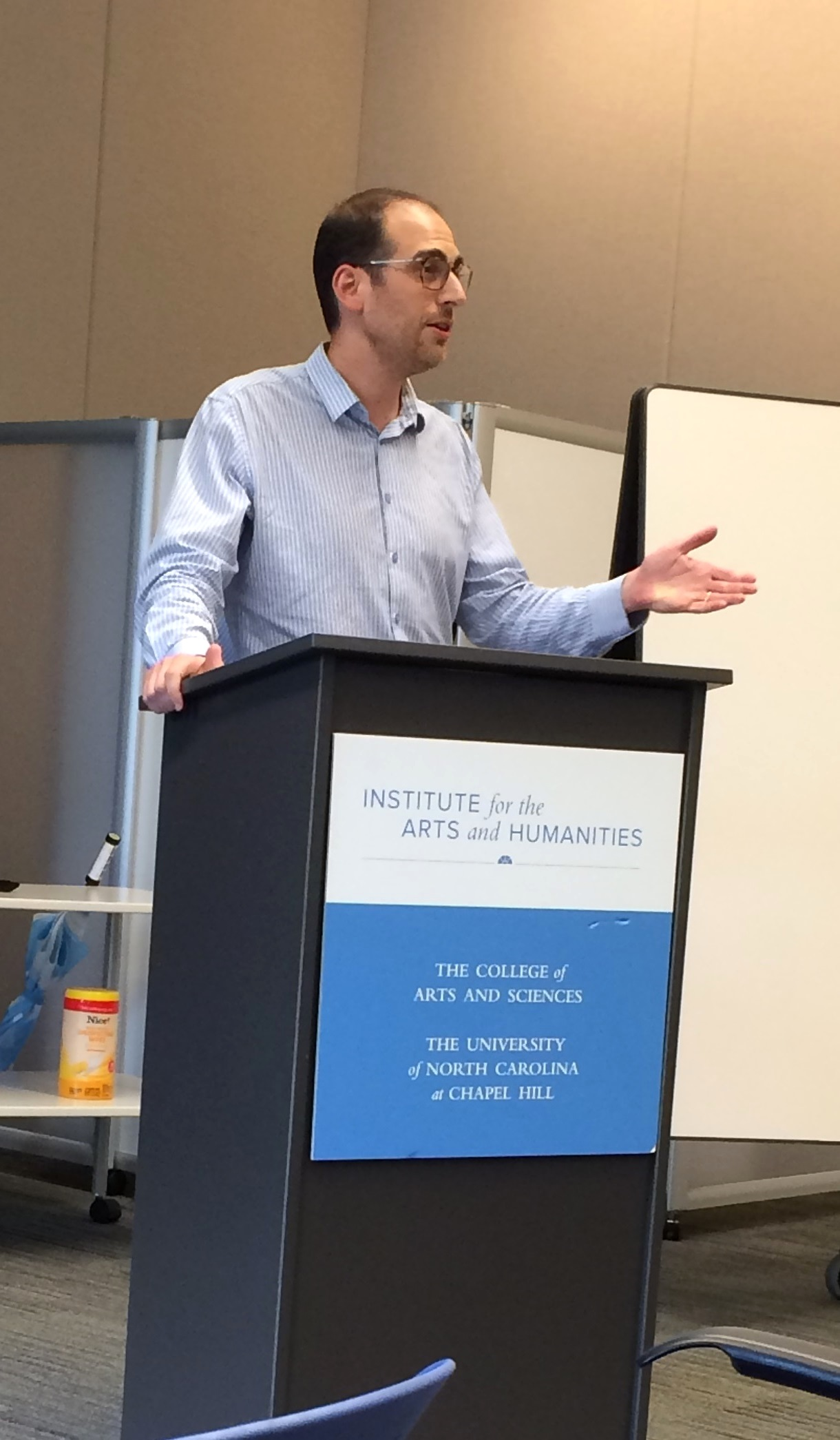 unc graduate school dissertation Doctoral student nick wagner won unc-chapel hill's first-ever three minute thesis (3mt®) competition he talks about how he benefited from thinking of his dissertation that way– and why he thinks other graduate students would benefit, too.
