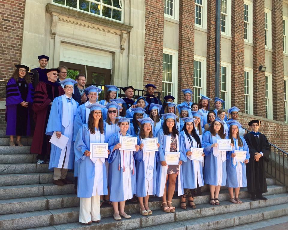 2017 RELI Grads